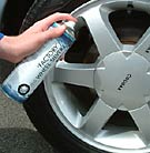 Concept Factory Finish Silver for Wheels 450ml